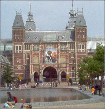 Rijksmuseum+amsterdam