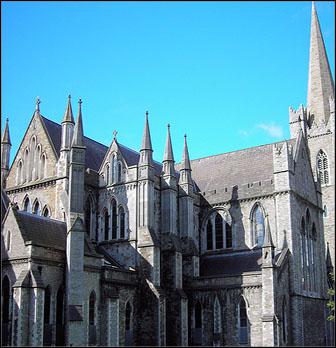 Patricks+Cathedral+dublin
