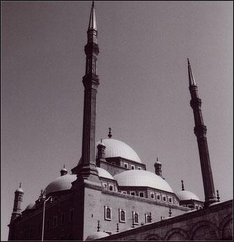 citadel of saladin kairo