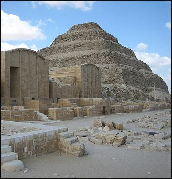saqqara kairo