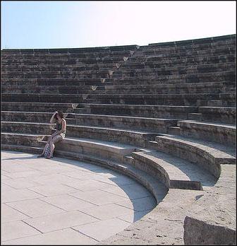 kourion cyprus