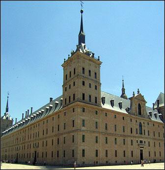 Real Monasterio de San Lorenzo
