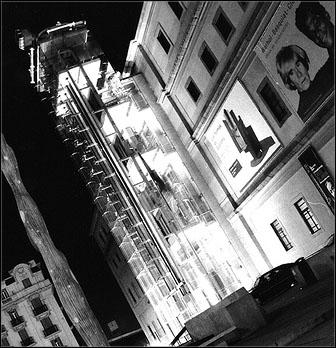 Centro de Arte Reina Sofía madrid
