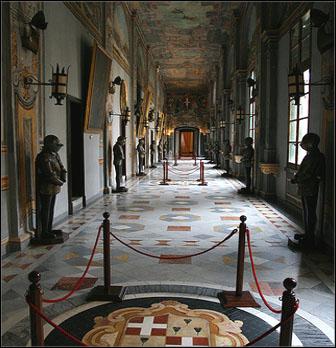grand master palace malta