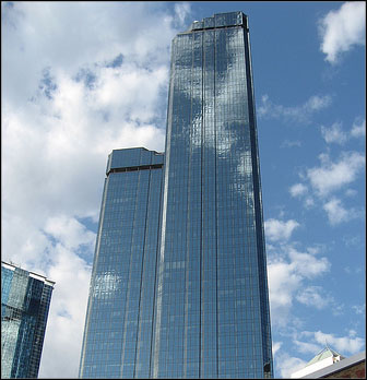 Rialto+Towers+melbourne