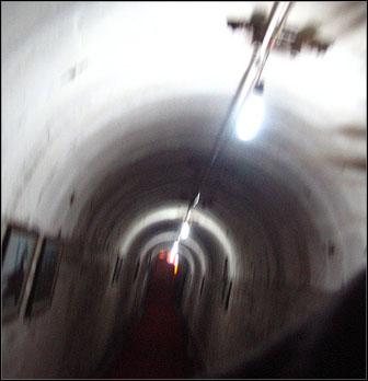Underground City Beijing