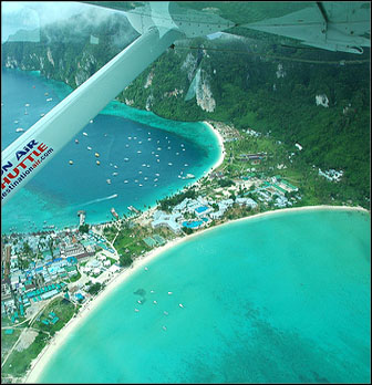 Phi Phi Islands Phuket