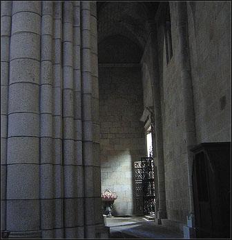 cathedral porto