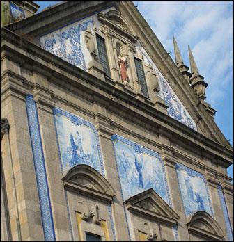 Church Porto